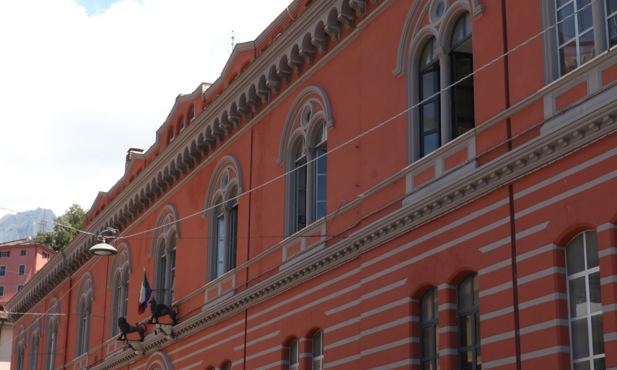 istituto carrara